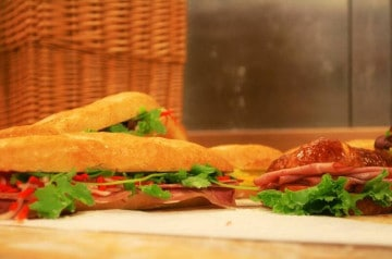 Fast-foods : les frenchi ont la cote
