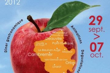 Festival de la Pomme en pays d'Auge
