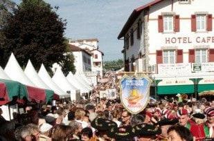 Fête du Gâteau Basque
