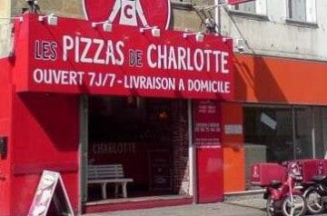 Filets d'anchois dans Les Pizzas de Charlotte