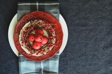 Food Market spécial Noël : rendez-vous le 14 décembre