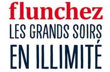 Formule illimitée chez Flunch