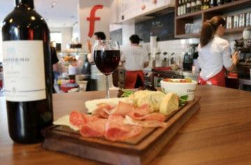 Francesca : la diversité culinaire italienne à l'honneur