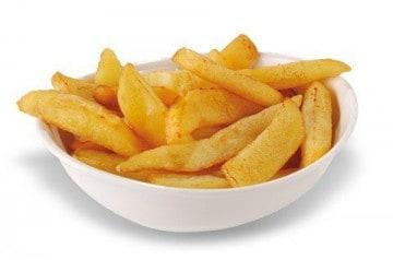 Frites, rustiques, potatoes : le point