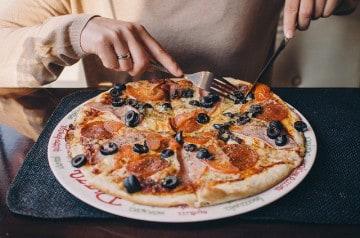 Goûteur de pizza professionnel : oui, ce métier existe