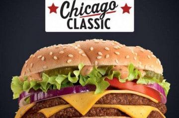 Grand Chicago Classic Mc Donald's