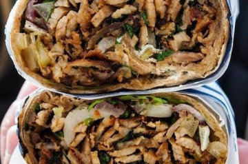 Grillé : et le kebab se fait gourmet !
