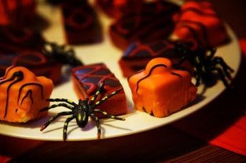 Halloween : 3 recettes de desserts dans le thème