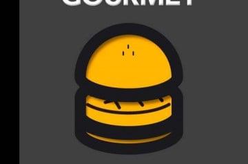 Hamburger gourmet signé Victor Garnier