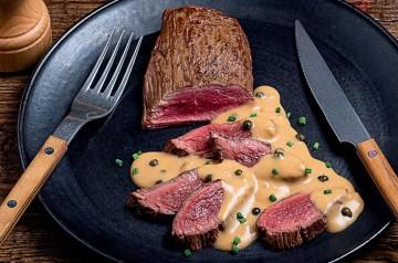 Hippopotamus: du steak au poivre à 14,90 euros