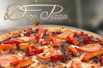 Impossible de résister aux pizzas de Speed Rabbit Pizza