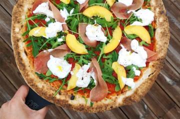 Inauguration digitale pour Pizza Cosy