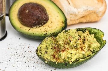 Insolite : le fromage au guacamole