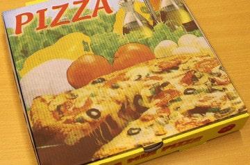 Insolite : livraison de pizza avec une corde à Cuba