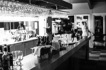 Insolite : un bar londonien inspiré d'Alcatraz
