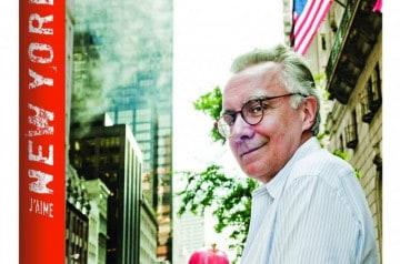 J'aime New York – Alain Ducasse