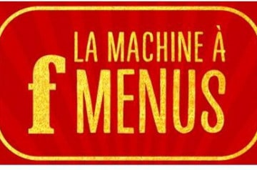 Jouez à la machine à f Menus chez Flunch