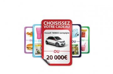 Jouez au Monopoly chez McDonald's
