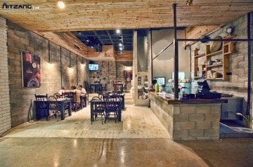 Juif-Arabe : la réconciliation au restaurant