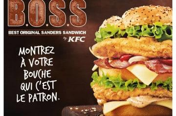 KFC : de la Birmanie aux USA