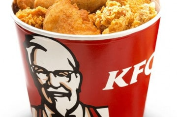 KFC va céder quelques restaurants au groupe Amrest