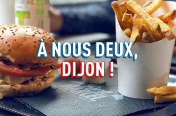 King Marcel : ouverture d'un 10e restaurant à Dijon