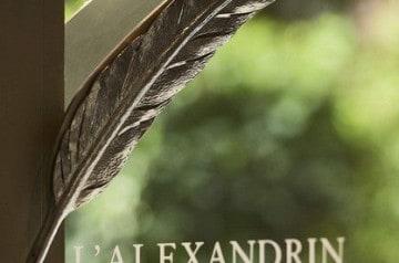 L'Alexandrin et ses truffes