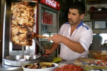 L'annuaire kebab-frites
