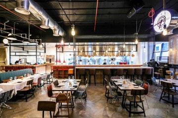L'émission MasterChef a son propre restaurant à Dubaï