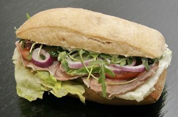 L'incroyable histoire du sandwich