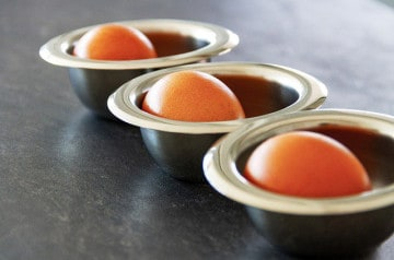 L'œuf mayo du Bouillon Pigalle, le meilleur du monde