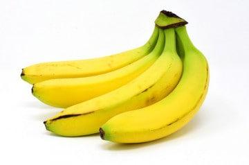 La banane à la peau comestible est devenue réalité