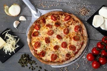 La Boîte à pizza lance 3 nouvelles recettes de pizza