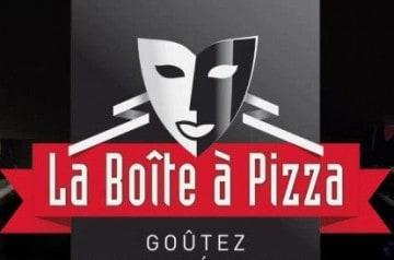 La Boîte à Pizza : Saveurs de l'Année 2013