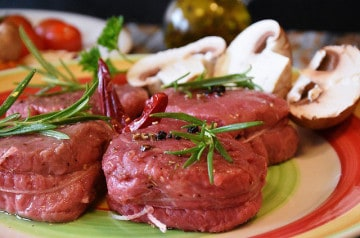"La ""clean meat"", l'avenir de la viande ?"