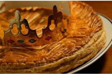 La Croissanterie et ses galettes de 2011 !