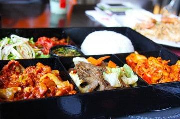 La cuisine coréenne : vous y avez goûté?