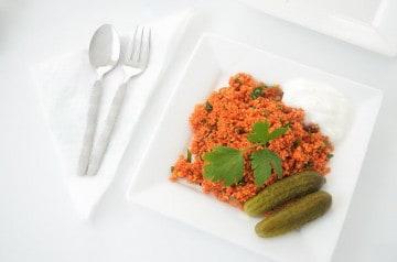 La cuisine orientale en 5 destinations culinaires