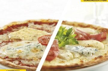 Des Plats Italiens à Faible Calorie Chez Del Arte