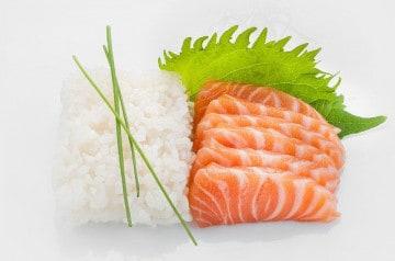 La formule déjeuner de Matsuri