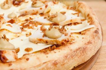 La Frenchy de Pizza Time