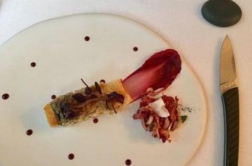 La gastronomie franco-japonaise à Paris