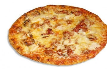 La Hot de Pizza Bonici