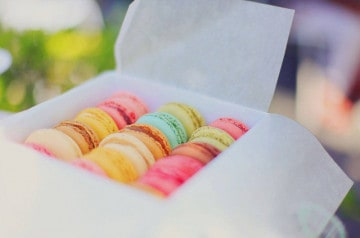 La Journée du Macaron : rendez-vous le 20 mars