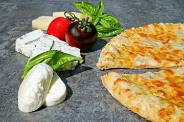 La pizza cône : vous y avez déjà goûté ?
