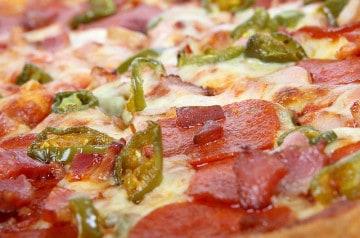 La pizza dans tous ses états avec Les Pizzas de Charlotte