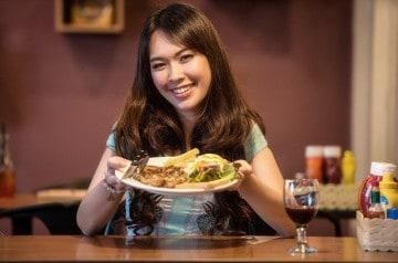 La reconnaissance faciale, le défi des restaurants de demain