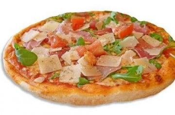La Roquetta de Pizza Bonici