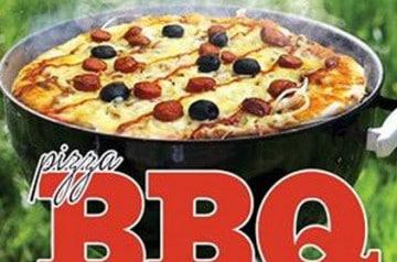 La saison des barbecues est ouverte chez Pizza Bonici