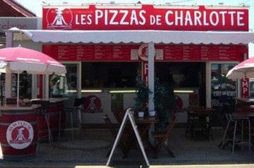 La viande sur Les Pizzas de Charlotte